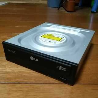 Super multi DVD writer GH24NSCO