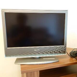 SONY 2006年製液晶テレビKDL-20S2000