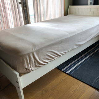 シングルベッド 良品です