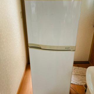SHARP 冷蔵庫 内容積225L