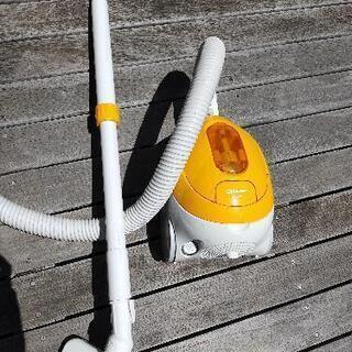 シャープ掃除機EC-KP7Fとprodiaテレビ