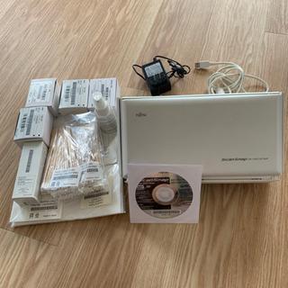 【ネット決済】Scan Snap S1500M コンパクトスキャナー