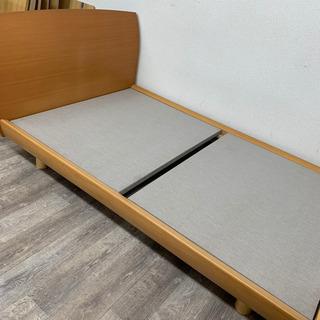 セミダブルベッド フランスベッド フレーム ベッド 寝具 …