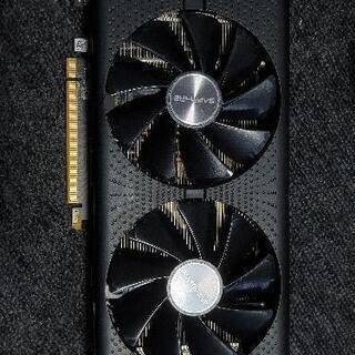 Radeon RX470 8GBジャンク