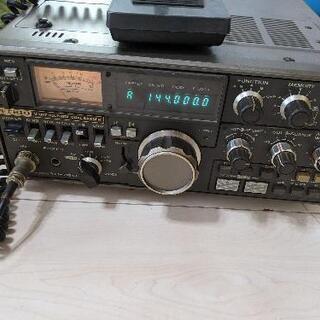【ネット決済】TRIO V-UHF ALL MODE DUAL ...