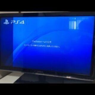 ジャンクテレビ Panasonic  32型