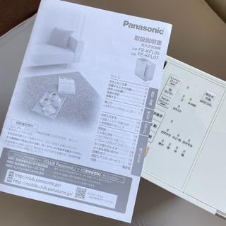 【取引中】パナソニック 加湿器 - 家電