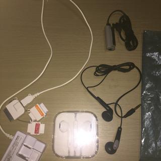 🌸充電器/イヤホン
