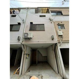 🟦戸建て◆3階建て★1階ガレージ🟦 ★清水駅 徒歩2分★敷金0★...