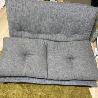 ニトリ  ソファ キッド13