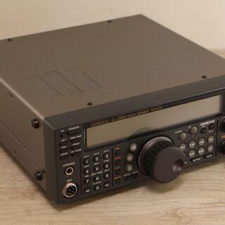 KENWOOD ケンウッド トランシーバー HF帯/50MHz ...