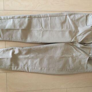 クロップドパンツ 七分丈パンツ メンズ
