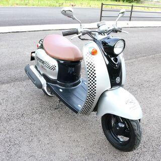 ヤマハ ビーノ 50cc ツーサイクル 動画あり