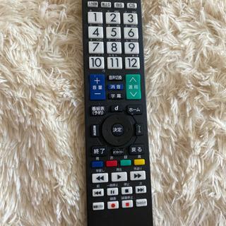 32型テレビ ジャンク AQUOS 無料 - 家電