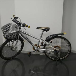ブリヂストン 22 インチ 子供用自転車