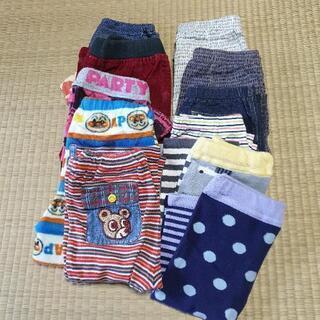 80cm男の子服セット売り - 子供用品