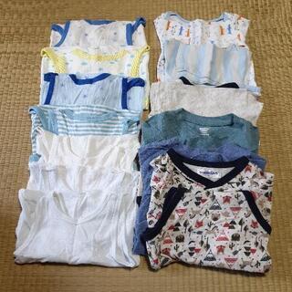 80cm男の子服セット売り − 愛知県