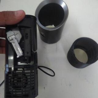 USB用小型空気清浄機です😀 − 沖縄県