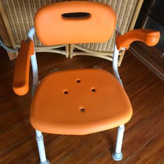 【ネット決済】【美品】介護用浴室椅子