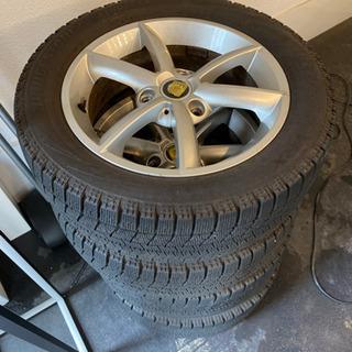 スマートターボ 451 タイヤホイールセット(ブリヂストン…