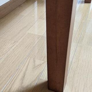 美品99%OFF!500円【机/ハイテーブル】100cm − 東京都