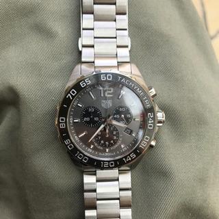 腕時計 タグホイヤー フォーミュラ1