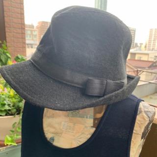 定型文❌  ◼️冬用ウール?◼️帽子  の画像