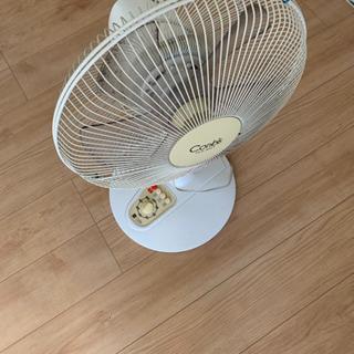 扇風機 無料