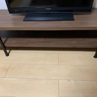 テレビボード 幅120センチ