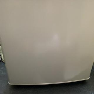 ハイアール冷蔵庫 40L