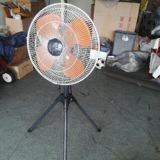 無料 業務用 扇風機 ジャンク