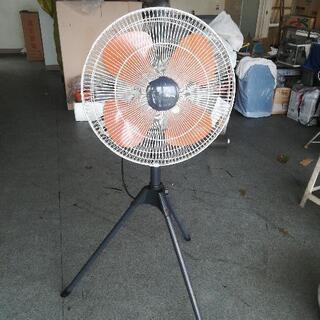 無料 業務用 扇風機 ジャンク - 那覇市