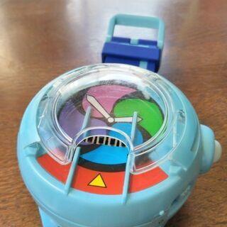 妖怪ウォッチメダル248個・時計・メダルケース