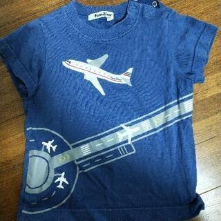 familiar90Tシャツ
