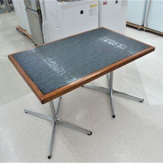 USED 二本脚テーブル W1050