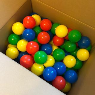 【美品】ボールプール ボール100個