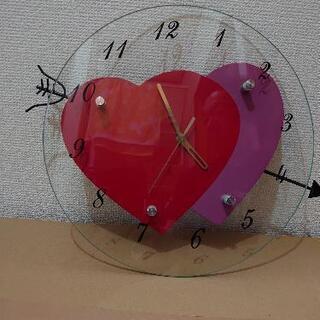 お洒落な時計