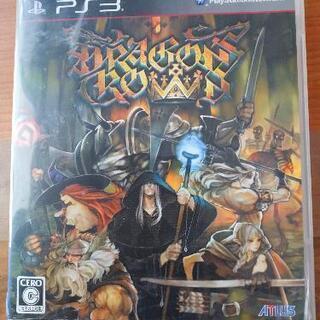 ゲームソフト  PS3