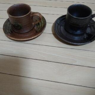 コーヒーカップ 新品未使用品