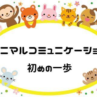 【オンライン】アニマルコミュニケーション初めの一歩(8月開…