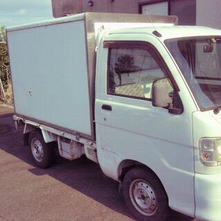 軽トラ 走行31000キロ 車検 令和5年2月21日まで 箱付き