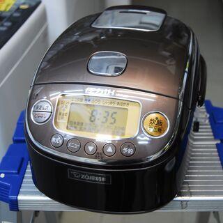 6136 象印 3合 圧力IH炊飯ジャー NP-RJ05  2015年製 愛知県岡崎市