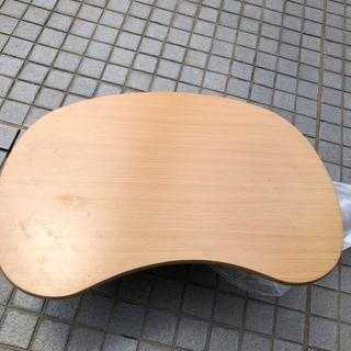 ローテーブル ラウンド型