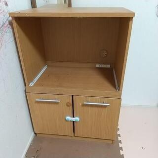 ニトリ キッチン棚