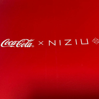 コカコーラ NIZIU
