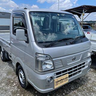 平成27年式・日産・NT100・クリッパー・トラック