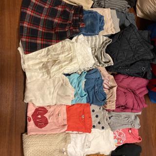 子供服② 女の子 120
