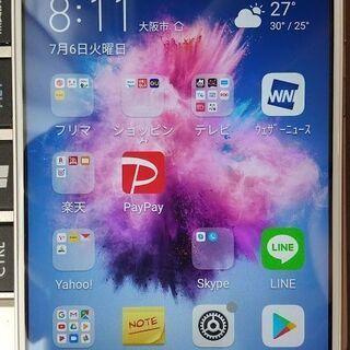 HUAWEI nova lite 2 スマートフォン 極美品
