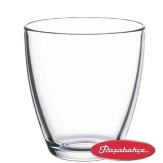 (新品)pasadahce Aqua6 ガラスコップ6セッ海外製 ①