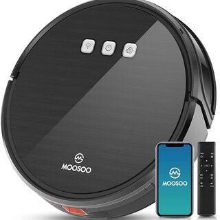 新品 MT501Pro Wi-Fi遠隔操作可能 ロボット掃…